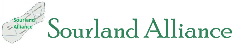 Sourland Alliance, NJ